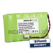 Visonic PowerMaxComplete Control Panel Battery Pack