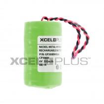 Honeywell AG6/WB Alarm Battery