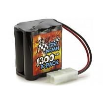 7.2V Carson Dazzler NiMH Battery Pack