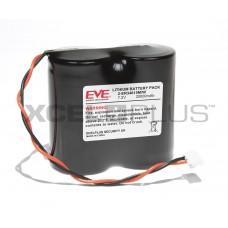 EVE Gas Fire Battery