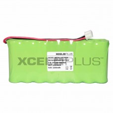 Pyronix Deltabell Control Panel Alarm Battery