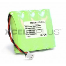 Paradox Magellan MG6250 Battery