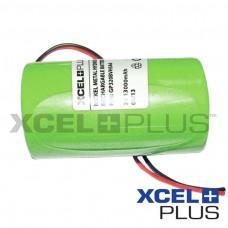 Pyronix Enforcer Deltabell Siren Alarm Battery