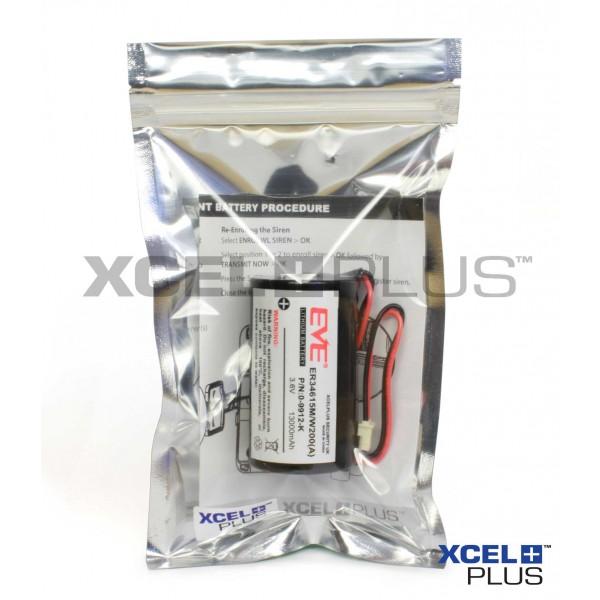 Visonic 09912K Packaging