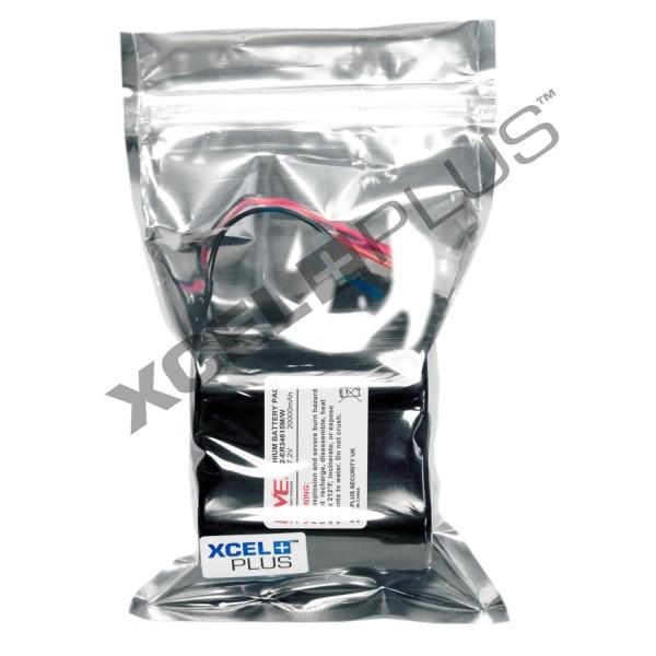 EVE SAFT Packaging