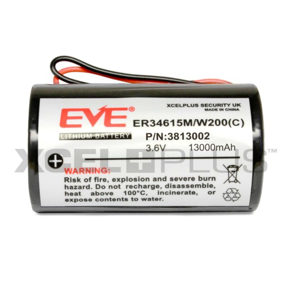 3813002 Battery