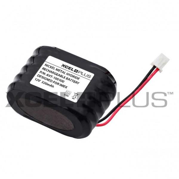 IMEX AVT100100 Battery