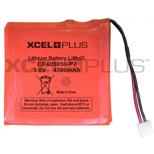 Pyronix Deltabell Siren Alarm Battery