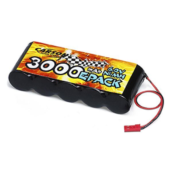 Carson Dazzler 6V NiMH Battery Pack