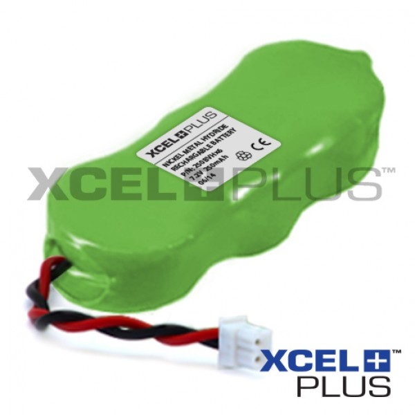Cobra Vehicle Security Car Siren Alarm Rechargeable Battery