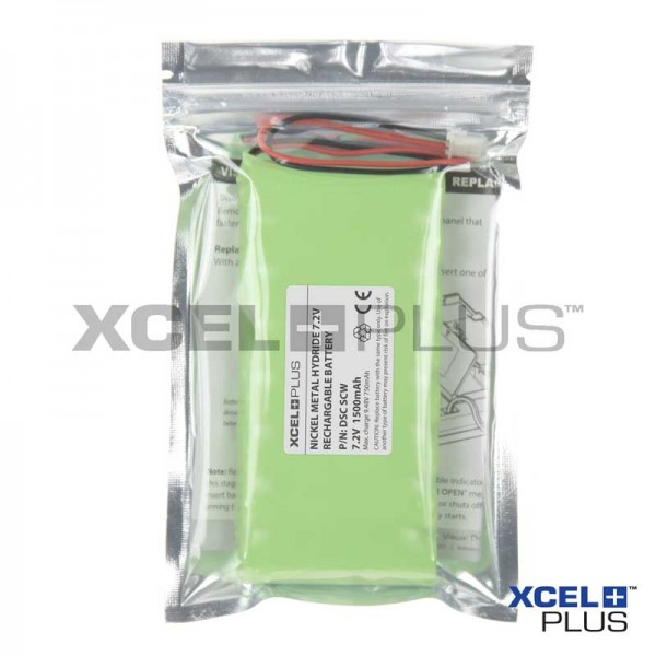 DSC SCW Battery Packaging