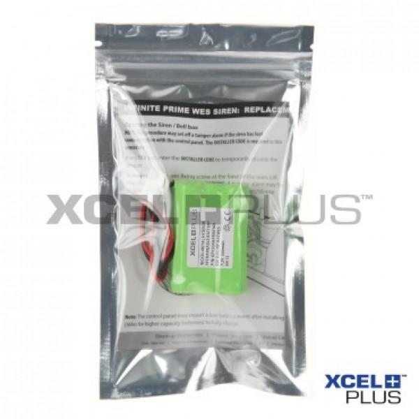 ESP BATWES Packaging