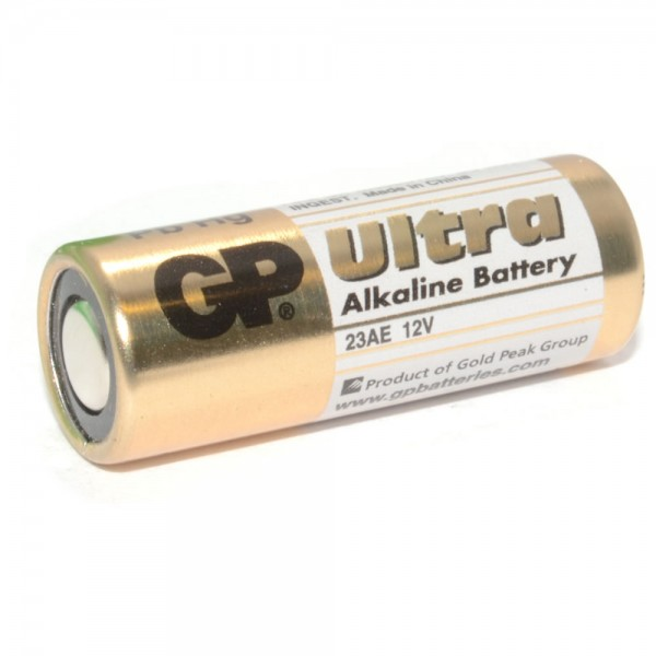 GP23A Visonic MCT-234 battery