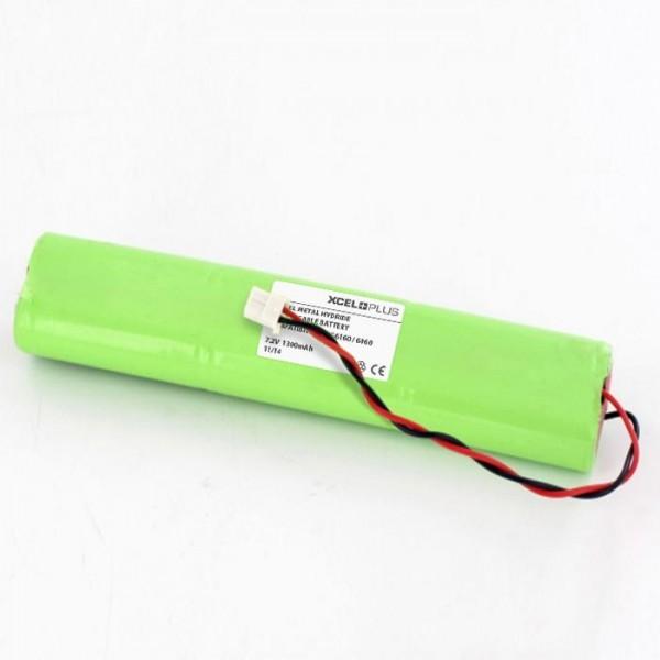 Paradox Magellan MG6060 Battery