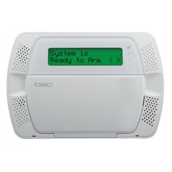 DSC SCW 9045 9047 Panel