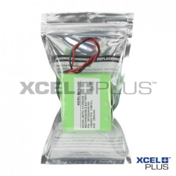 Visonic 09912L Packaging