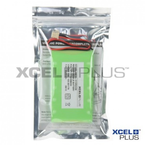 Visonic 99-301179 Packaging