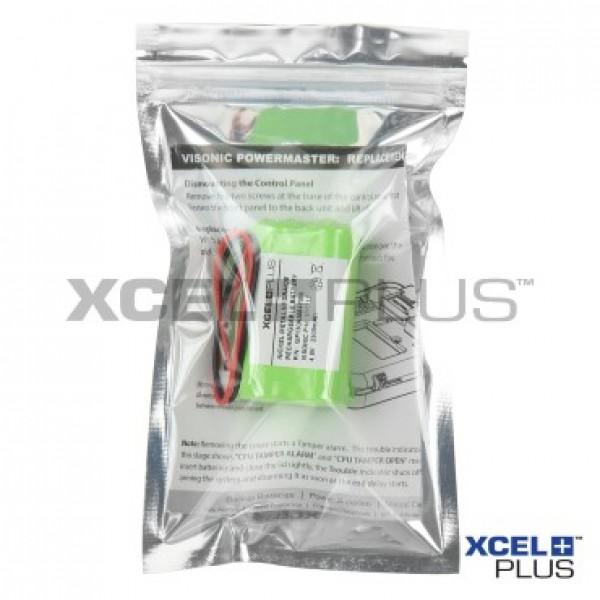 Visonic 99-301712 Packaging