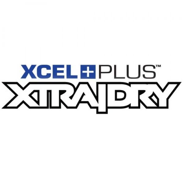 XTRA|DRY Logo