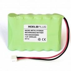 Yale IA-2 Intruder Alarm Control Panel Battery Pack