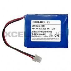 Ksenia Li-ion battery pack