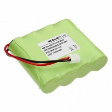 ADT MCP101139 4.8V NIMH Battery Pack