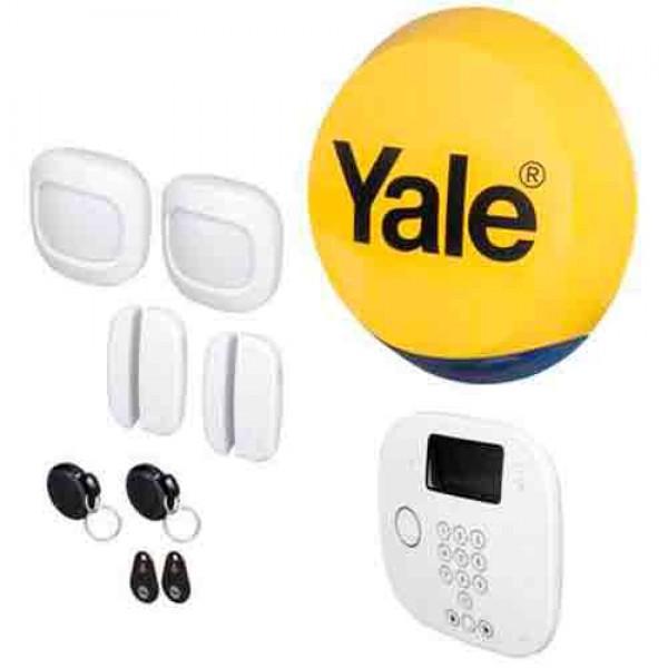 Yale Intruder Alarm System