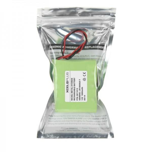 Siemens IC60 packaging
