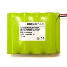 Cardioline AR600 Battery