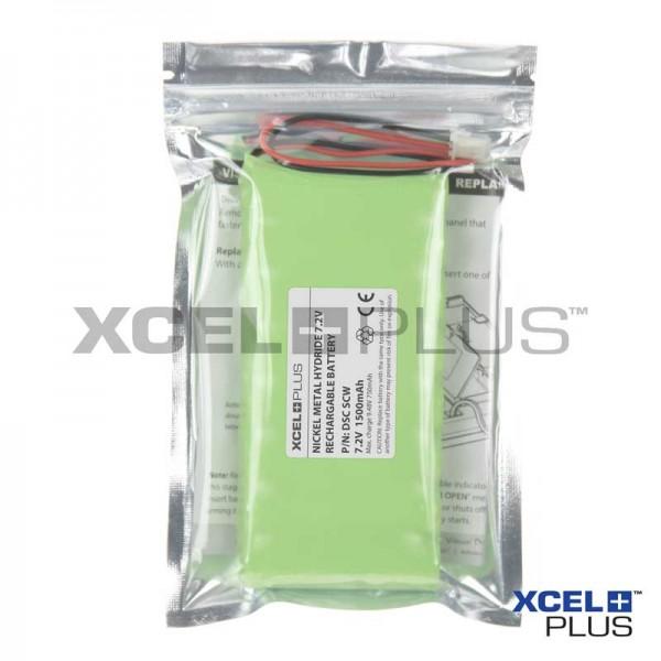 DSC SCW Battery Packaging