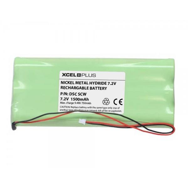 DSC SCW Battery