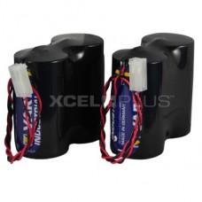 Scantronic 760SB 5000mA Pack
